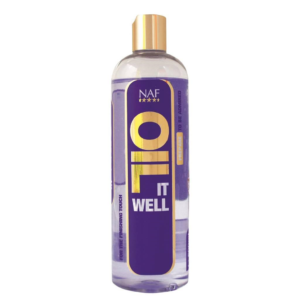 OIL IT WELL 500 ML