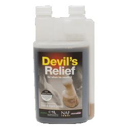 DEVILS RELIEF 1 LITER