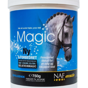 MAGIC POEDER 750G