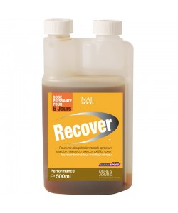 RECOVER 500ML