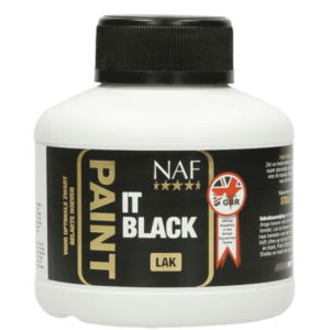 PAINT IT BLACK 250ML