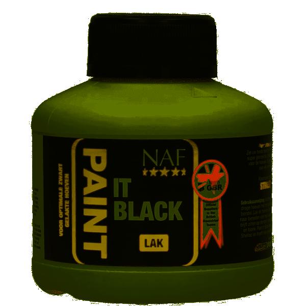 PAINT IT BLACK 250ML