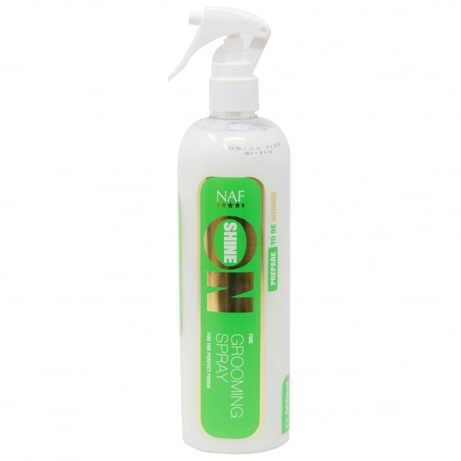 SHINE ON GROOMING SPRAY 500ML