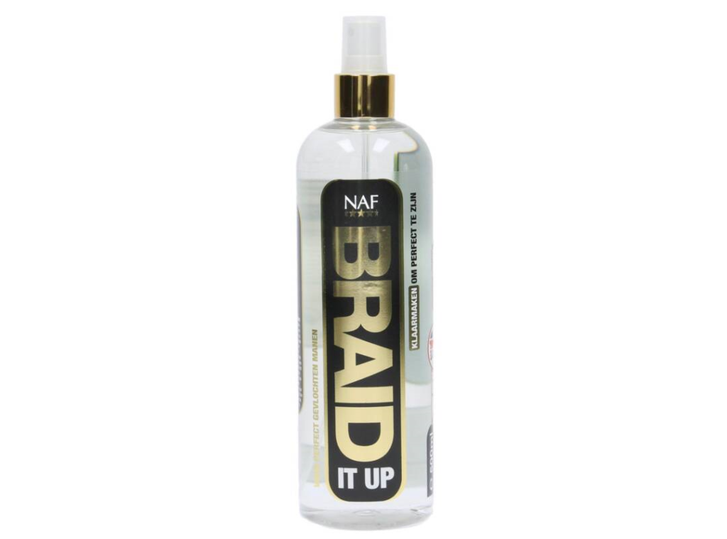 BRAID IT UP 500ML