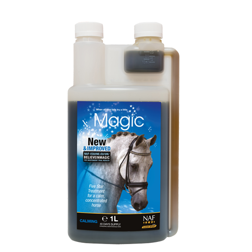MAGIC LIQUID 1LT