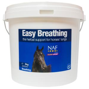 EASY BREATHING POEDER 3 KILO