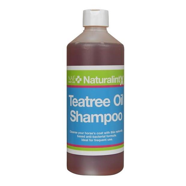 TEATREE OIL SHAMPOO 250 ML