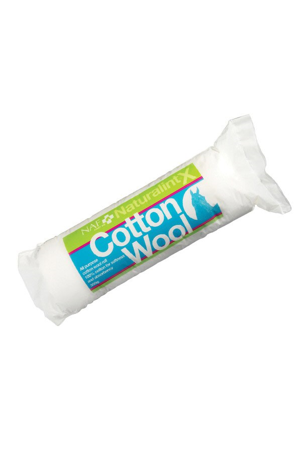 NATURALINTX COTTON WOOL ROLL 350G