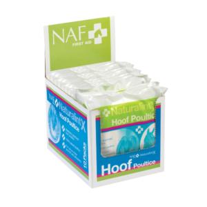 NATURALINTX HOOF POULTICE (3PK) BOX OF 10