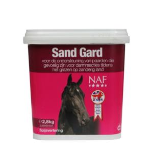 SAND GARD 2.8KG