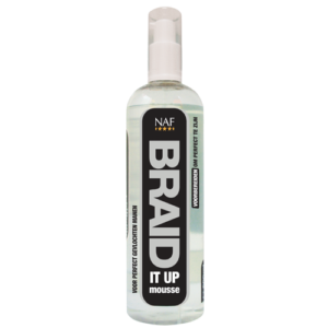 BRAID IT UP MOUSSE 500ML