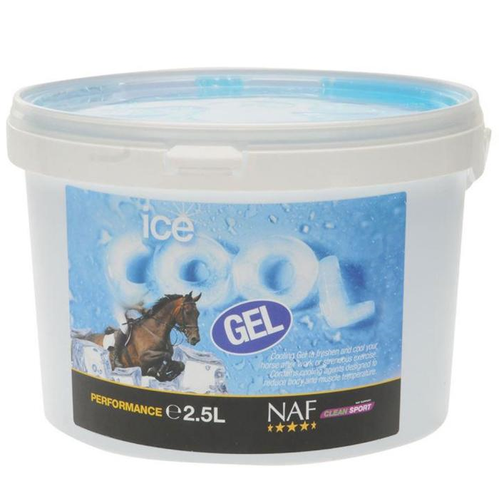 ICE COOL GEL 2.5LT