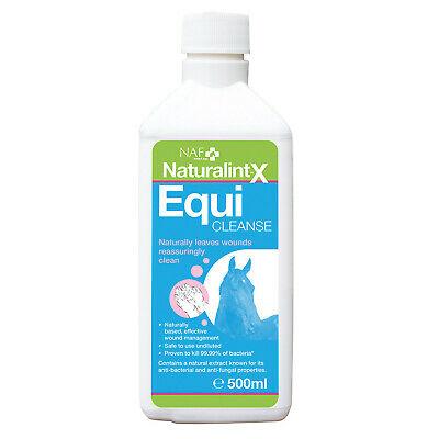 NATURALINTX EQUICLEANSE
