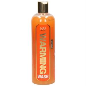 WARMING WASH 500ML