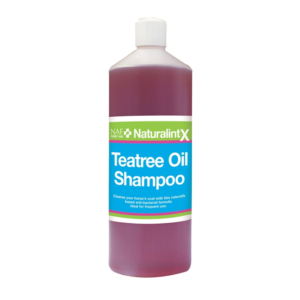 TEATREE OIL SHAMPOO 500 ML