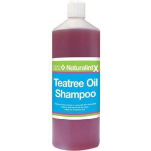 TEATREE OIL SHAMPOO 1 LT