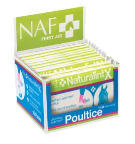 NATURALINTX POULTICE BOX OF 10