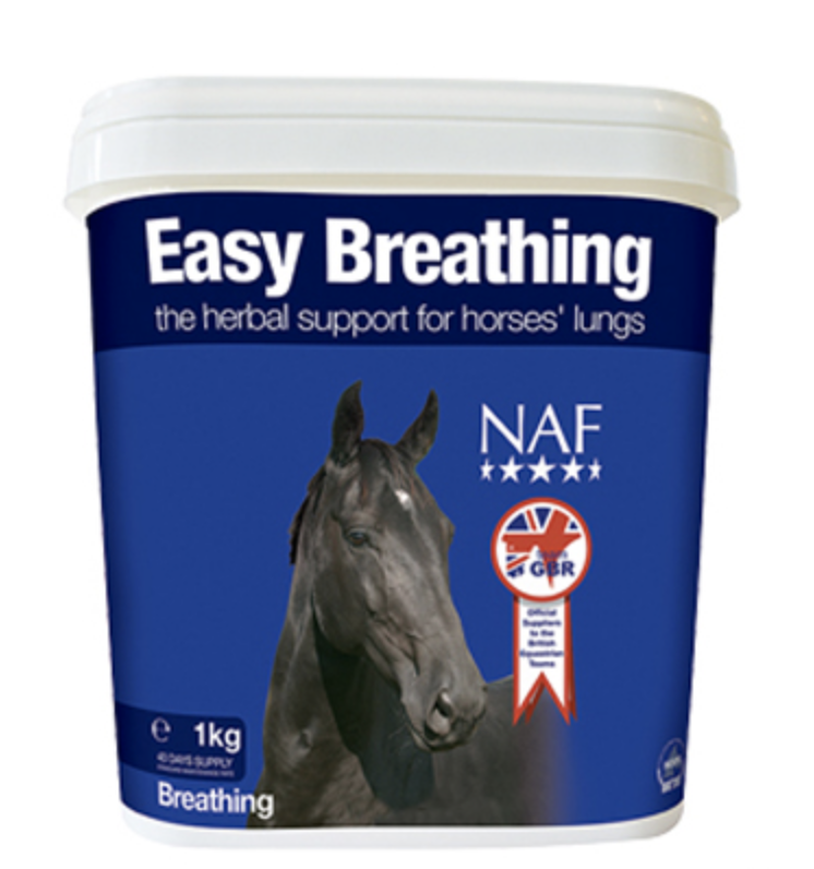EASY BREATHING POEDER 1 KILO