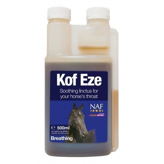 KOF-EZE 500 ML