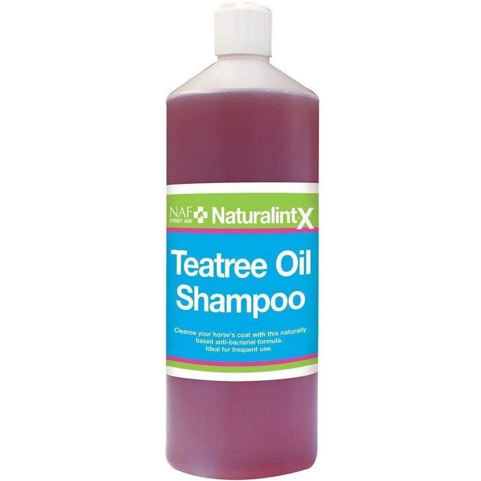 TEATREE OIL SHAMPOO 5LT