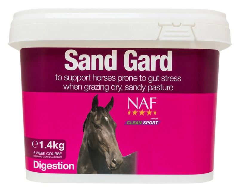 SAND GARD 1.4KG