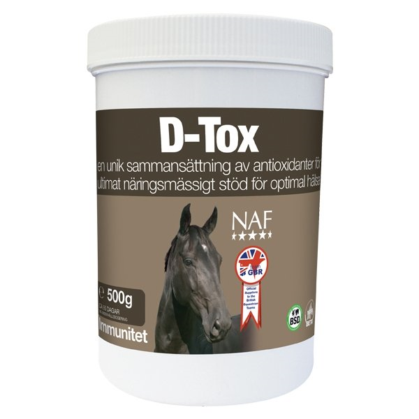 D-TOX 500 G