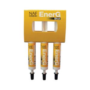 ENERG SHOT 3 PACK