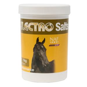 ELECTRO SALTS 1 KG