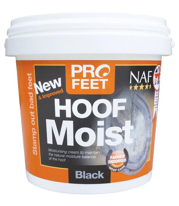 PROFEET HOOF MOIST BLACK 900G