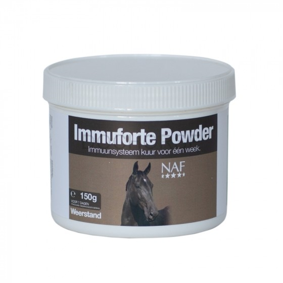 IMMUFORTE POWDER 150G