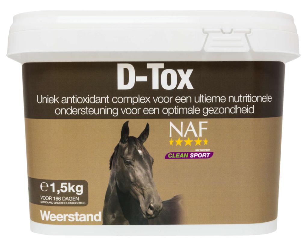 D-TOX 1.5 KG