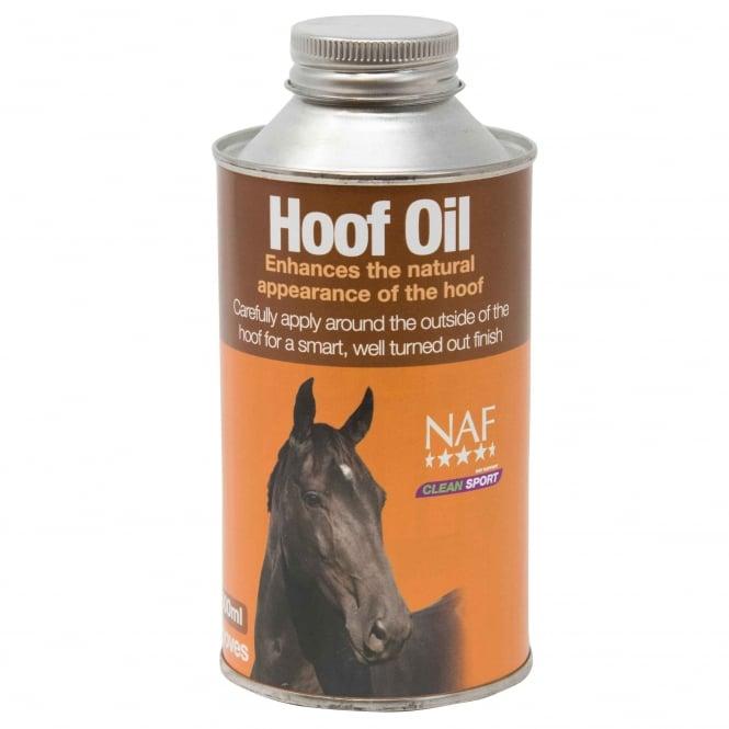 Hoof Oil 500ML