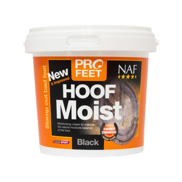 PROFEET HOOF MOIST BLACK 2.5KG