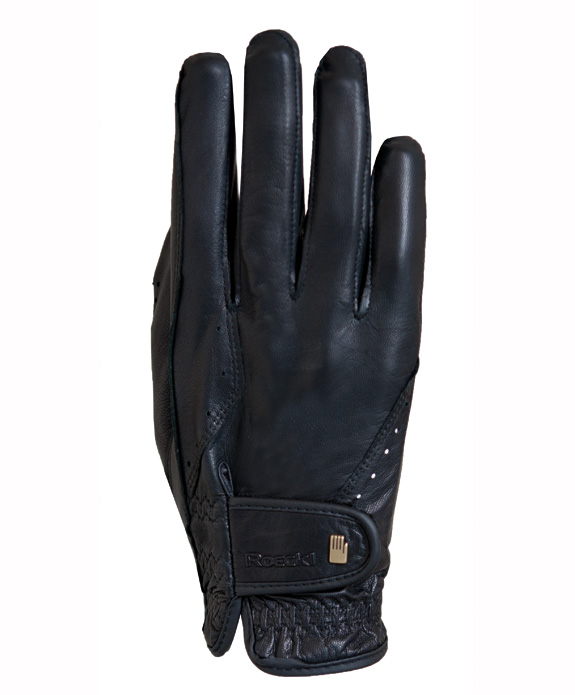 *ROECKL MANCHESTER leather