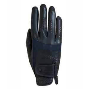 ROECKL MEMPHIS leather
