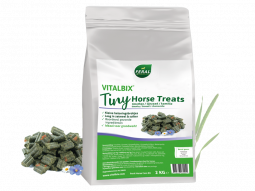 Vitalbix Tiny Horse Treats
