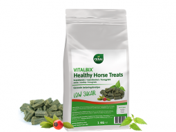 Vitalbix Healthy Horse Treats