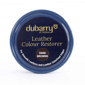 LEATHER COLOUR RESTORER