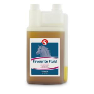 Favourite Fluid