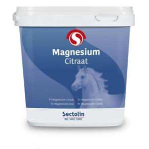Equivital Magnesium Citraat
