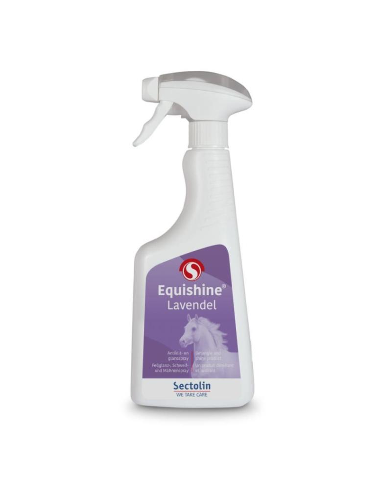 Sectolin Equishine Lavendel