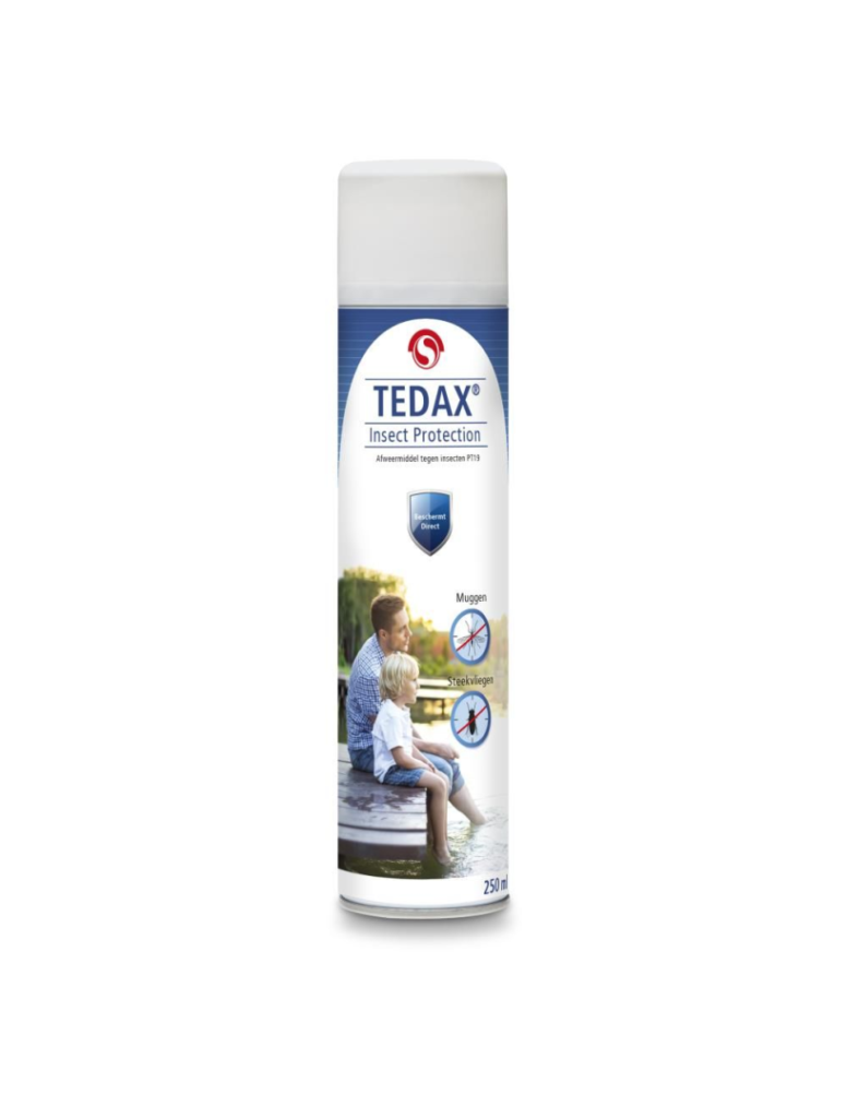 Tedax Insect Protection