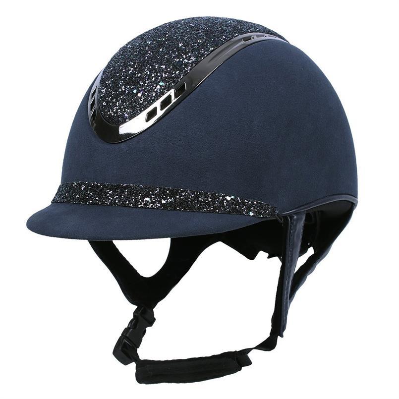 QHP Helmet Glitz