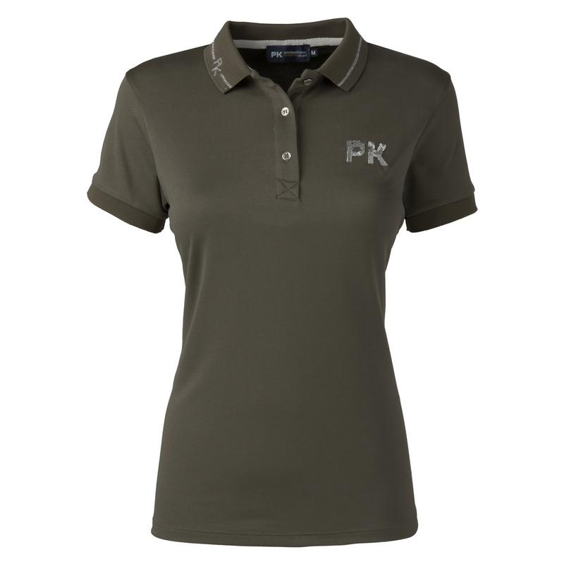 PK Performance Shirt Kalamata