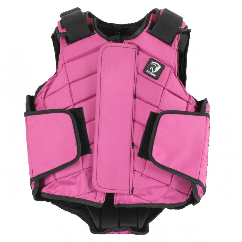 Horka Flexplus Junior Bodyprotector