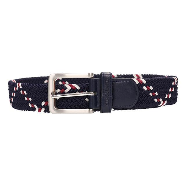 Kingsland Jan Unisex Braided Belt