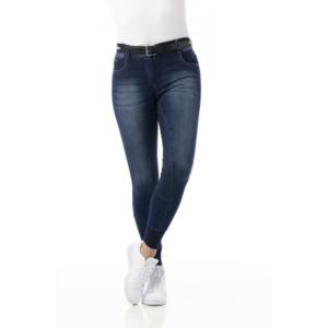 Equitheme Texas Jeans rijbroek
