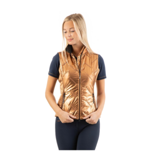 Anky Quilted Waistcoat