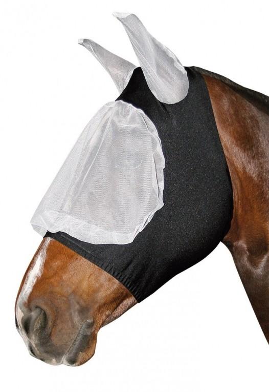 Harry's Horse vliegenmasker lycra met oren