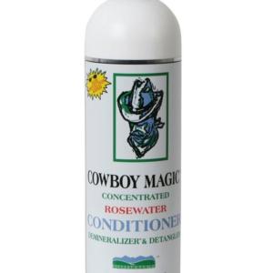 Cowboy magic rosewater conditioner
